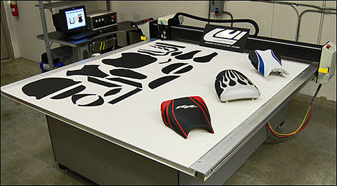 CNC Production and Design