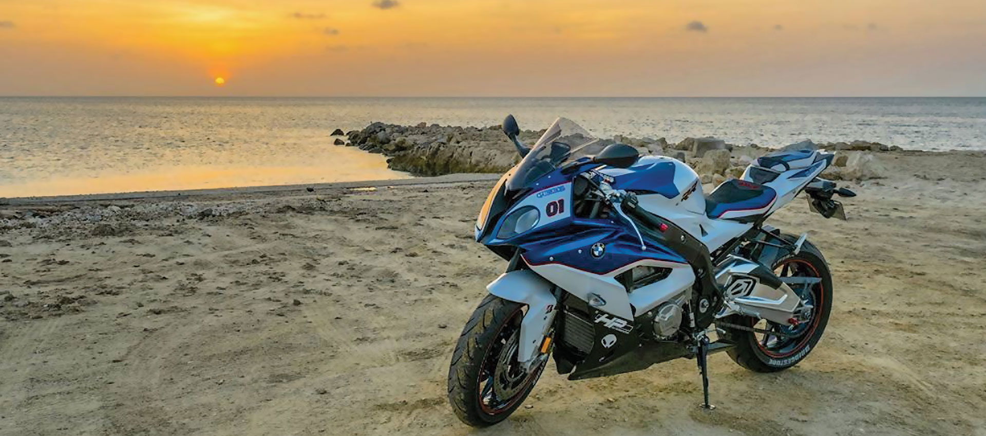 BMW S1000RR 15-18 LUIMOTO PRODUCTS