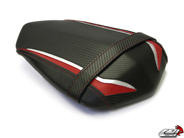 Raven Edition Seat Covers For The Yamaha R1 09 14 Luimoto