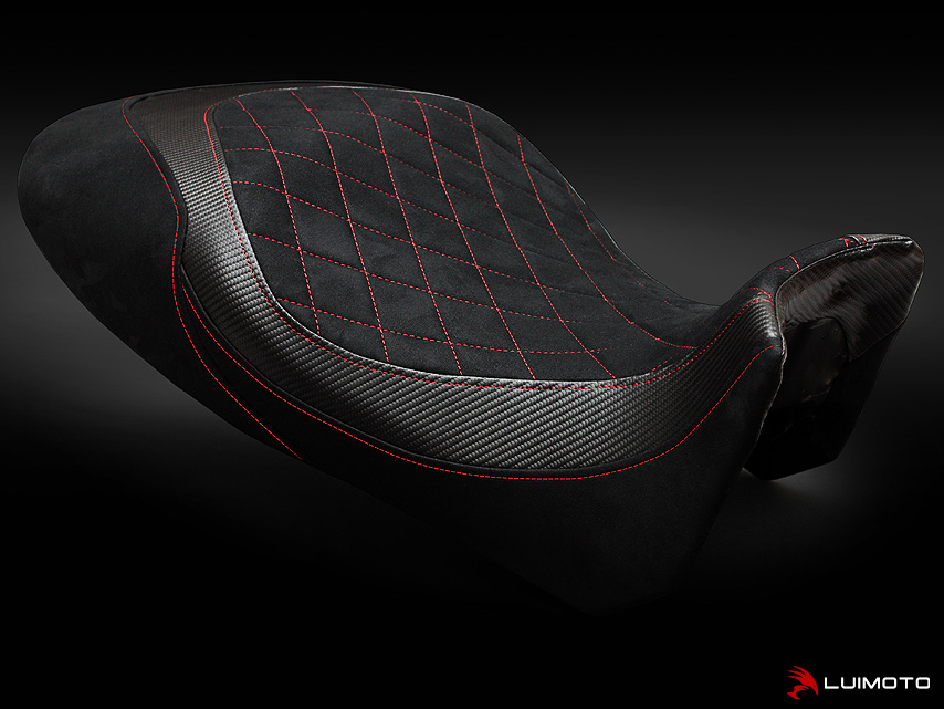Diamond Edition Motorcycle Seat Covers For Ducati Diavel