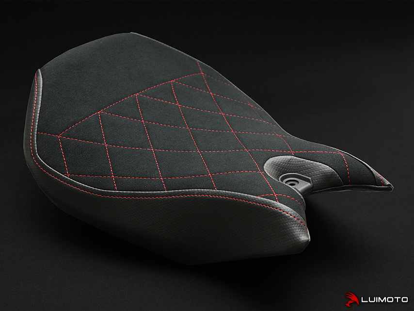 Diamond Edition Motorcycle Seat Covers For Ducati Panigale