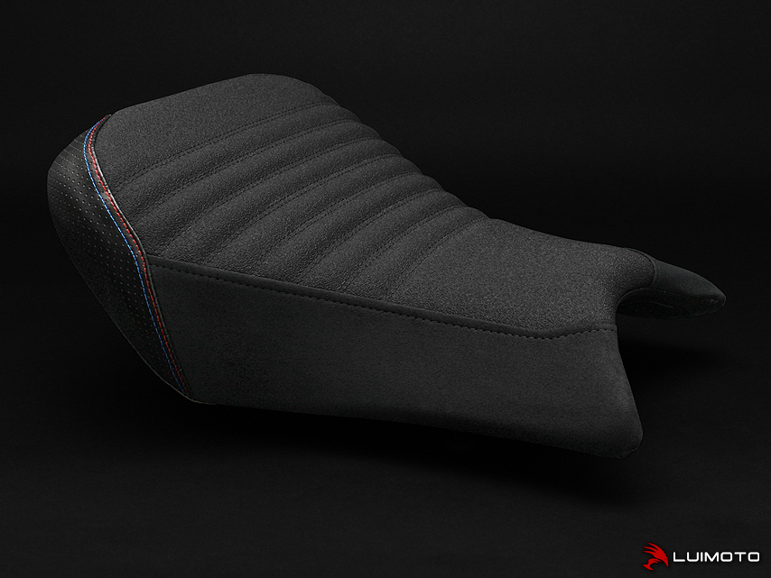 Race Seat Covers For The Bmw S1000rr 12 14 Luimoto